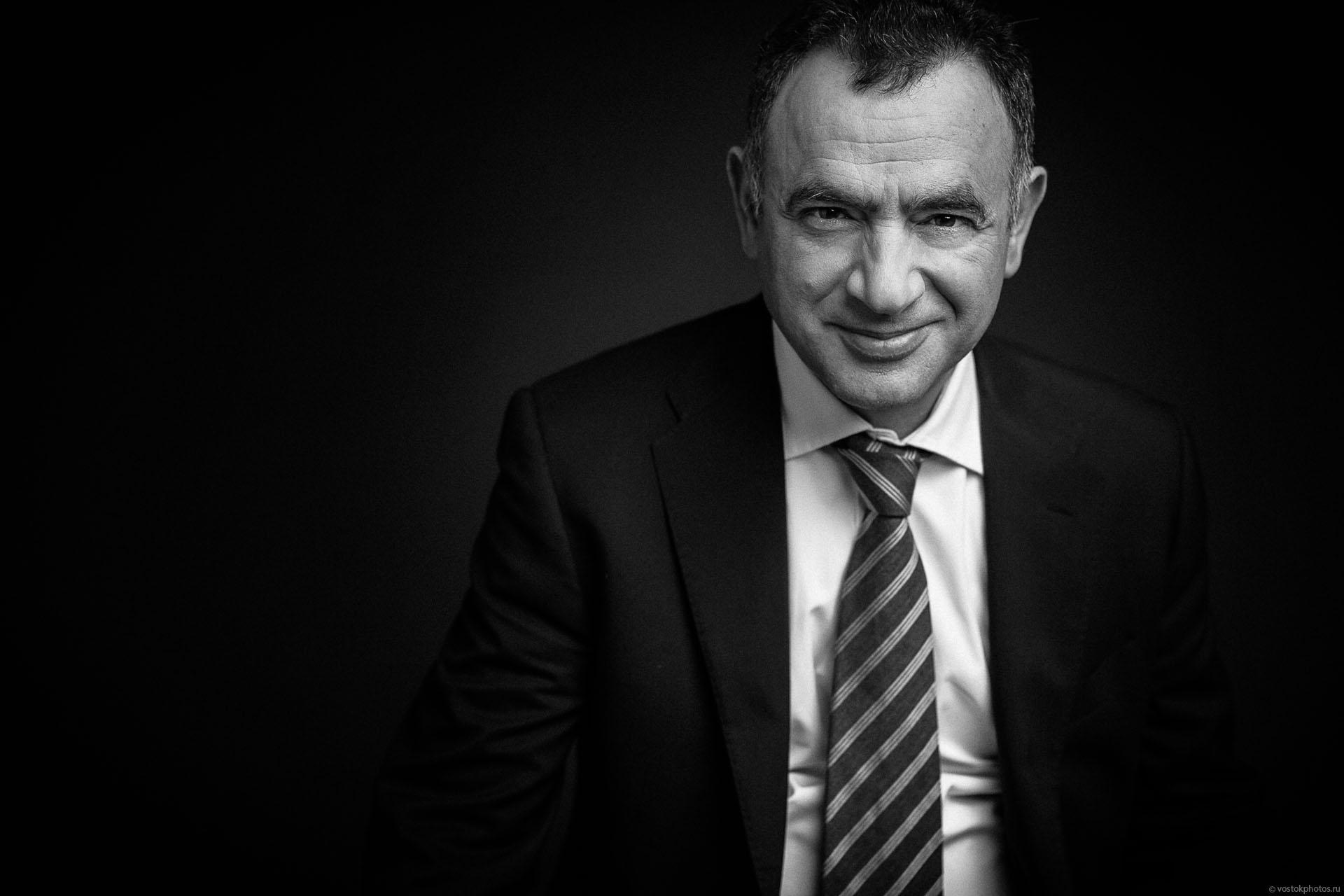 Руководитель крупной компании психологический портрет